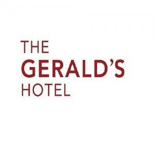 Gerald`s Hotel, Bucuresti