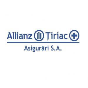 Allianz Tiriac Asigurari, Bucuresti