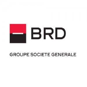 BRD Sediul Central, Bucuresti