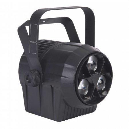 Proiector DJ cu efect zoom, LED, SGESA3FZ, Sagitter, Proel