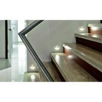 De ce să alegi lămpi cu led și senzori pentru iluminatul ambiental?