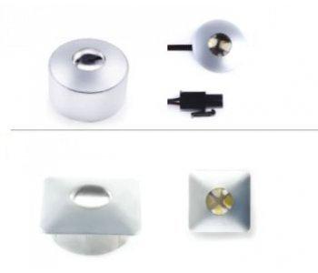 Spoturi LED Tavan Fals