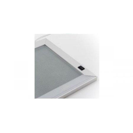 Corp cu led pentru iluminat mobilier bucatarie, SOLUMG60, Skoff