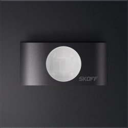 Senzor de miscare cu infrarosu pasiv, TANGO PIR 120/10, SKOFF
