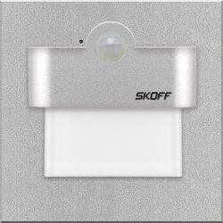 Lampa Tango cu LED si senzor de miscare cu infrarosu pasiv, TANGO LED PIR 120/230, Skoff