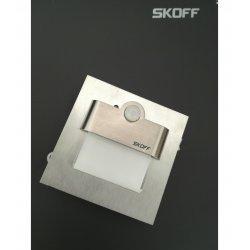 Lampa Tango cu LED si senzor de miscare cu infrarosu pasiv, TANGO LED PIR 120, Skoff