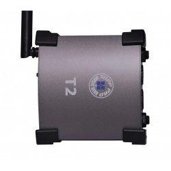 Emitator  ISM 2.4 Ghz / GFSK, semnal audio, raza 30 m, TPT2, Topp Pro