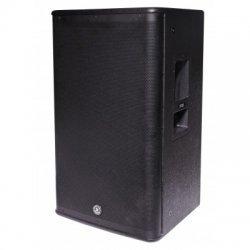"""Incinta audio activa, 2 cai, 15"""" + 1"""", 500 + 500 Wrms, DSP, slot modul control, TP KSCS15A, Topp Pro"""