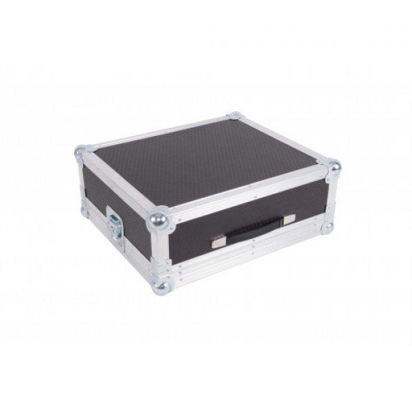 TP CASET2208PT, flights case pentru mixer, flight case pentru mixer digital TP T2208, geanta de transport pentru TP T2208, mixere audio si accesorii, amro grup importator echipamente audio profesionale italia.
