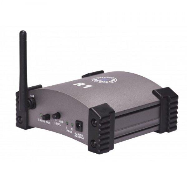 receptor de semnal audio, receptor semnal audio tpr1, receptor de semnal audio topp pro, receptor semnal audio pentru sonorizari evenimente, receptor semnal audio pentru instalatia de sunet, amro electronic importator echipamente audio profesionale.