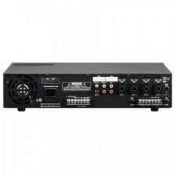 Mixer amplificator  240 W / 100 V, 5 intrari, TPPA240, Topp Pro