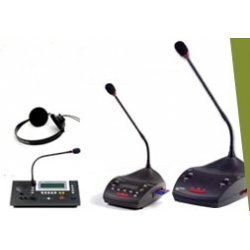 Sistem Conferinta Wireless -Confideea