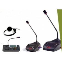 Sistem Conferinta Wireless -Confideea