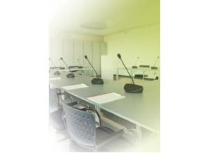 Audio Conferinta Wireless