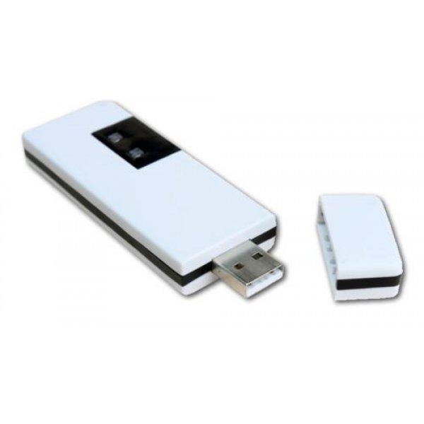 Antena USB sistem vot interactiv