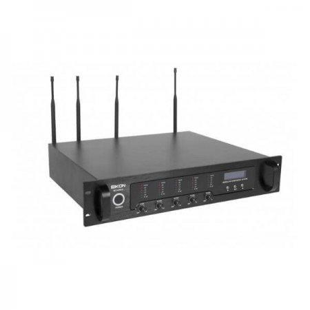 Unitate receptor pentru sistem de conferinta wireless, WCS1000RXV2, Proel