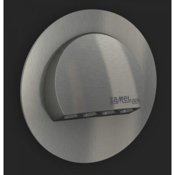 Lampa led RUBI - 230V, montaj ascuns, monocolor, receiver radio
