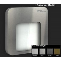 Moza Lampa LED - 14V, Monocolor + Receiver Radio