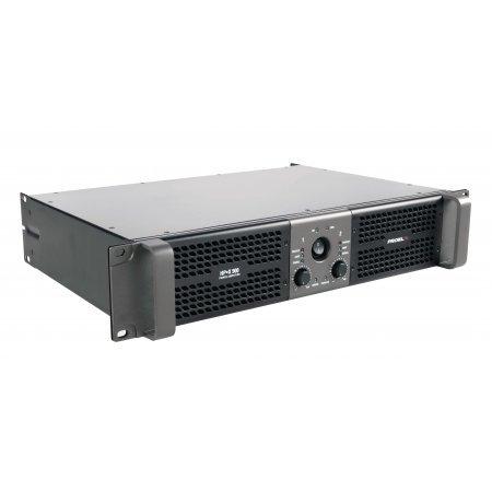 Amplificator Audio Putere 2x450W, HPX 900, Proel