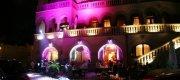 Despre iluminatul hotelului Carol Parc