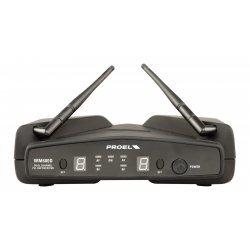 Microfoane Casca - Fara Fir, WM600DH, Proel