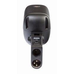 Microfon Vintage Voce si Muzica DM55V2BK Proel
