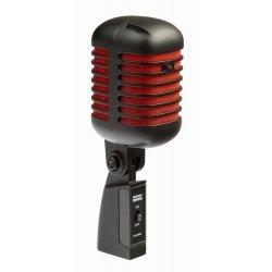 Microfon Vintage Voce si Muzica DM55V2RDBK Proel