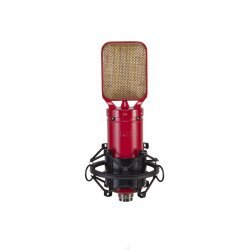 Microfon  bidirectional pentru studio, RM8 Proel