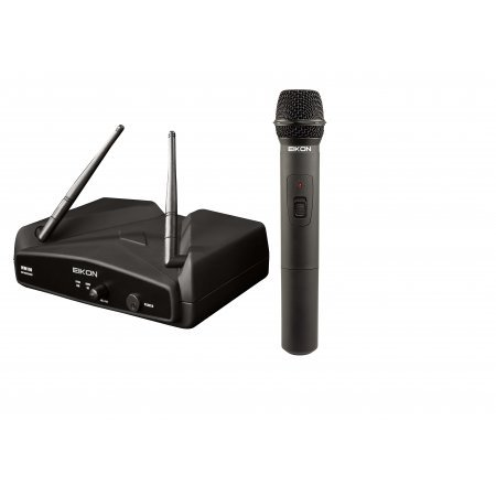 Microfon de Mana Wireless, WM100M, Proel