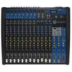 Mixer audio, 16 canale, TP MXI1622CFX, Topp Pro