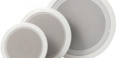 Top 4 boxe de tavan fals ieftine pentru sonorizare si public address