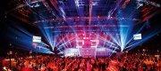 Boxele de la IC Audio sonorizează Fraport Arena