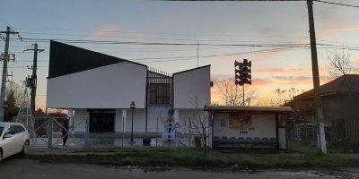 Comuna Soldanu, episodul 2 - alarmare civila!