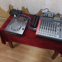 Noul sistem audio de la caminul cultural din Reviga