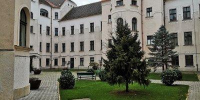 Sistemul de traducere simultana la Consiliul Judetean Mures