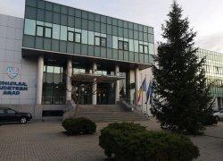 Conferinte cu sistem de traducere simultana la Consiliul Judetean Arad
