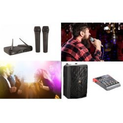 Sistem Sonorizare Karaoke