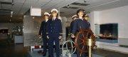 Muzeul Marinei Române, un nou proiect fascinant!
