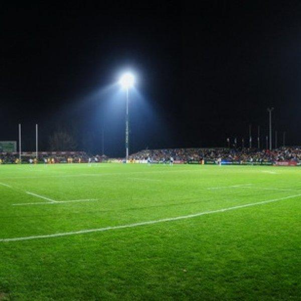 Sonorizarea stadionului Arcul de Triumf din Bucuresti