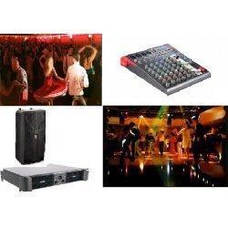 SONORIZARE Completa Live - Petreceri Nunti& Evenimente Private