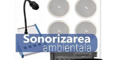 5 criterii esentiale in alegerea unui sistem de sonorizare ambientală